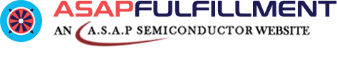 ASAP Fulfillment Logo